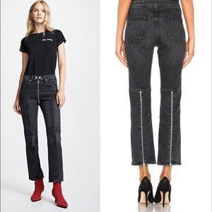 nwot rag & bone iver jeans